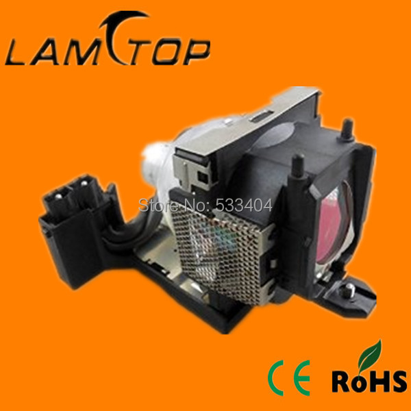 FREE SHIPPING  LAMTOP  180 days warranty  projector lamp with housing  CS.59J0Y.1B1  for PB6240 original projector lamp cs 5jj1b 1b1 for benq mp610 mp610 b5a