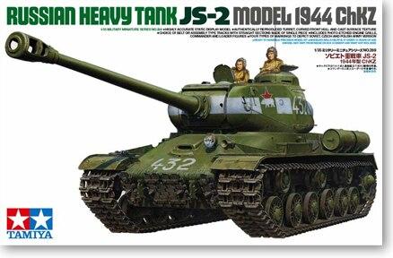 1/35 Sue 1944 Js - 2 Stalin 2 Heavy Tanks 352891/35 Sue 1944 Js - 2 Stalin 2 Heavy Tanks 35289