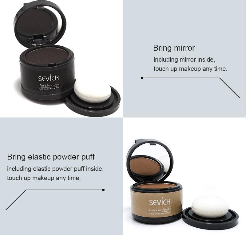 VolumeMax Shading Powder
