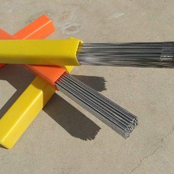 40 szt Drut spawalniczy ze stali nierdzewnej argon łukowy drut spawalniczy 304 straight bar spawanie merceryzowany jasny przewód 1 0mm tanie i dobre opinie Obróbka metali