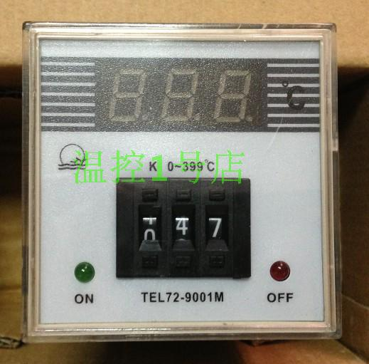 TEL72-9001M special oven temperature controller gas oven thermostat electric baking temperature table taie thermostat fy400 temperature control table fy400 301000