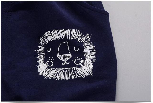 Lion Sweatsuit
