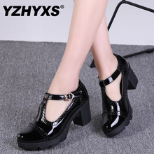 14175ecd3a4b YZHYXS women sandals for 2018 summer platform wedge shoes genuine cow  leather fashion office dress oxford