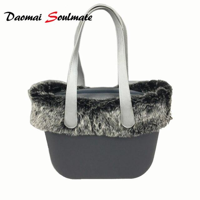 d0d611307 Women bags Classic Big Size O Bag Style O &O hand bag beach silicone  women's handbag Big size Obag style bags message handbag