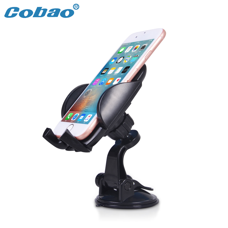 Universal Phone <font><b>Holder</b></font> <font><b>Car</b></font> Windshield <font><b>Mount</b></font> Phone Stand <font><b>360</b></font> Degree <font><b>Rotation</b></font> Soft Silicone Sticky <font><b>Suction</b></font> <font><b>Cup</b></font> <font><b>Base</b></font> For iPhone 7 6