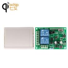 433 Mhz Universelle Drahtlose Fernbedienung Wechseln AC 250 V 110 220 RF