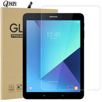 Qosea 9 H Tempered Glass Đối Sumsung Galaxy Tab S3 9.7