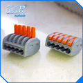 plástico tubo flexível pu10 * 6.5 tubulação de poliuretano azul
