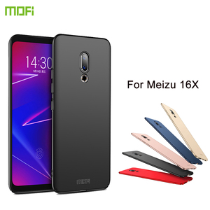 MOFi Full Cover For Meizu 16X