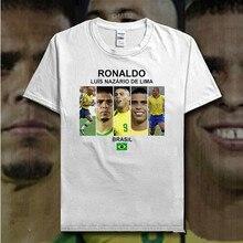 2993f9323 ... 2018 mens short sleeve t shirt marcelo vieira da silva junior brazil  bbc madrid la ·