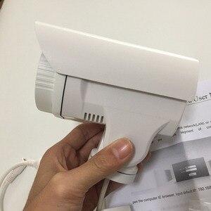 Image 2 - מיני כדור PTZ IP מצלמה 5MP סופר HD POE IP מצלמה פאן/להטות 10x זום Onvif P2P H.264/h265 מצלמות עבור xmeye 48V POE NVR טלוויזיה במעגל סגור