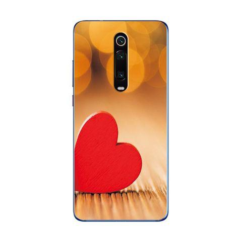 Love Heart Phone Bags For Xiaomi Redmi K20 Pro Cases Silicone Case For Xiaomi Redmi K20 Back Cover Shell Redmi 7A Redmi Note 7 Karachi