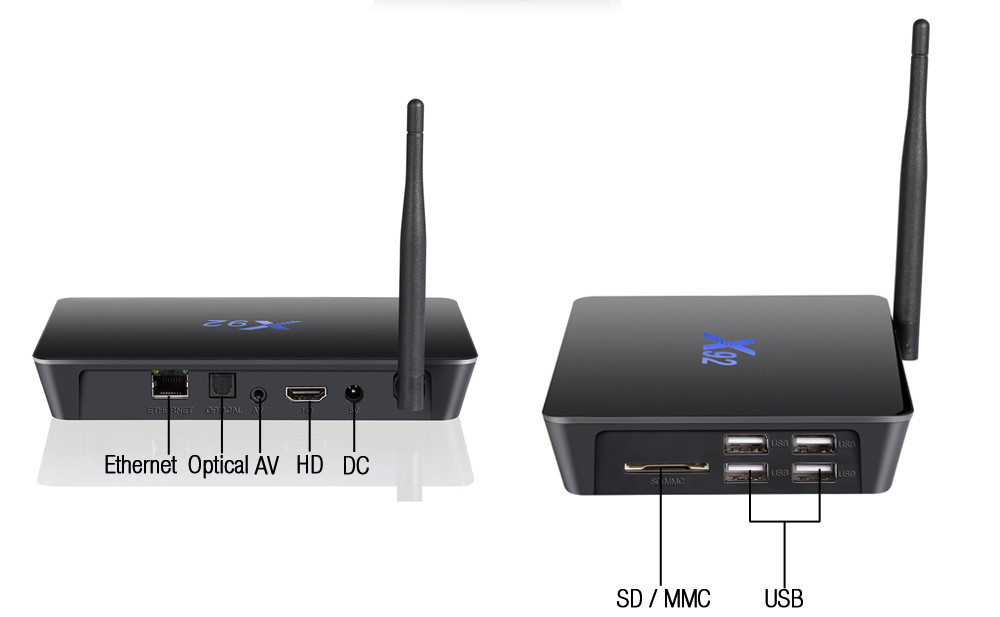 X92 Android 6.0 TV Box X92 Android 6.0 TV Box HTB1Ssf1aTZRMeJjSspoq6ACOFXad