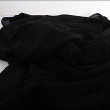 Big size Hijab 3 layers Niqab Burqa