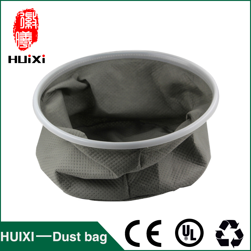 Dust bags and dust bucket of vacuum cleaner parts with high efficiency for VT02W-09B T3-L201B etc long uv lamp of wp601 accessories of vacuum cleaner