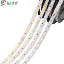 DC 12V Flexible LED Strip Light SMD 2835 5050 White Warm Whi