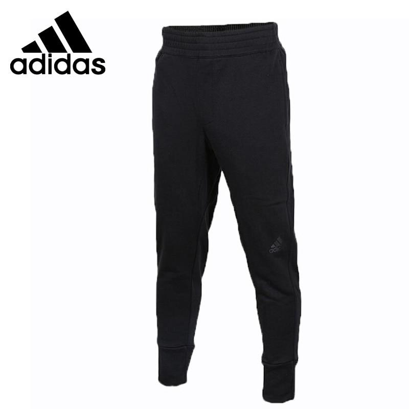 Original New Arrival 2018 Adidas SPORT PANT CNY Men's Pants Sportswear adidas original new arrival official neo women s knitted pants breathable elatstic waist sportswear bs4904