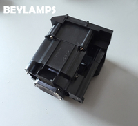 Lámpara de proyector Original DT01281 con carcasa para proyectores Hitachi CP-WUX8440/CP-WX8240/CP-X8150/CP-WU8150