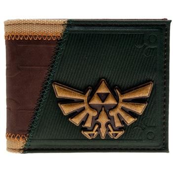 Кошелек Легенда о Зельде Legend of Zelda Винтаж