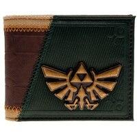 Legend Of Zelda Link S Costume Wallet Men Wallet Small Vintage Wallet Brand High Quality Designer