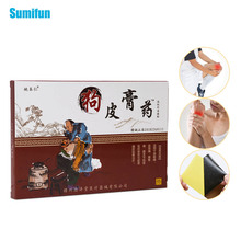 8bags/64pcs Pain Relief Patch Arthritis Joint Orthopedic Medical Plasters Back Neck Aches Muscular Stickers Health Care D1777 стоимость