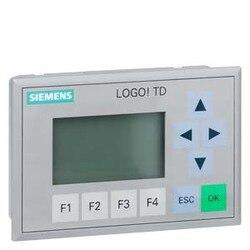 6ED1055-4MH08-0BA0 TDE логотип simatic! TDE текстовый дисплей, заменить 6ED1055-4MH00-0BA0 6ED1055-4MH00-0BA1 - Цвет: 6ED1055-4MH00-0BA0