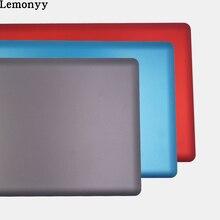 رمادي/الأزرق/الأحمر أعلى lenovo غطاء