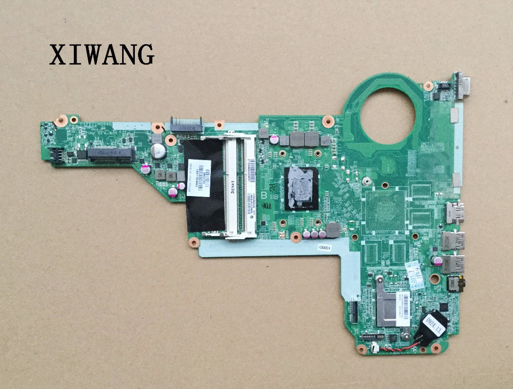 Free shipping 729843-501 729843-001 For Hp Pavilion 14-E 15-E 17-E Motherboard HM76 integrated i3-3110M DAR62CMB6A0 100% testedFree shipping 729843-501 729843-001 For Hp Pavilion 14-E 15-E 17-E Motherboard HM76 integrated i3-3110M DAR62CMB6A0 100% tested