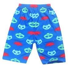 PJ Masks Pajama Summer T Shirt + Pants Set