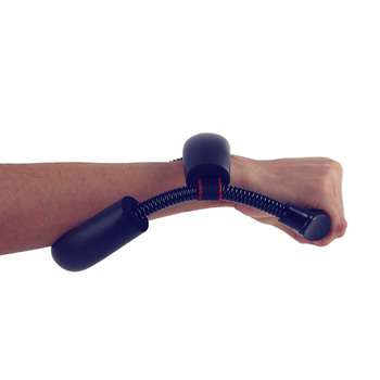 Power Wrists and Strength Exerciser Forearm Strengthener Adjustable Hand Grips Fitness Workout Arm Training Equipment 4