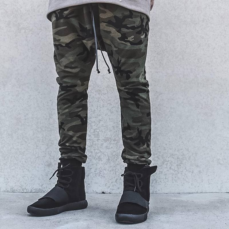 Popular Skinny Camo Cargo Pants for Men-Buy Cheap Skinny Camo ...