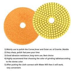 1pcs Grinding Discs 4
