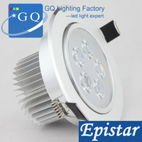 Freeship 21W led down light flash light ceiling light led spot light lamp 85 265V with high quality lantern indoor Lamp