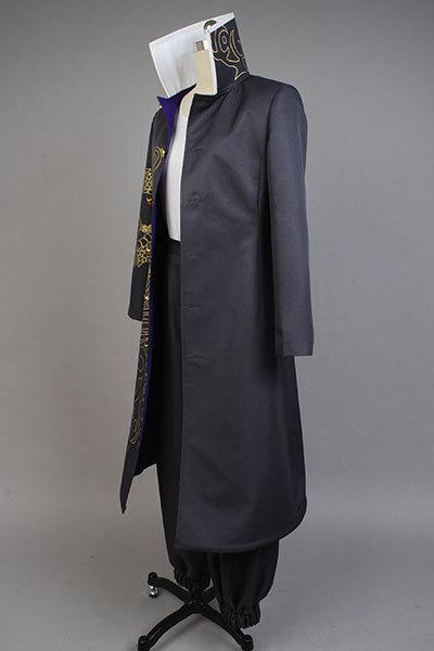 Dangan Ronpa Danganronpa Mondo Oowada Cosplay Costume sur mesure Trench Cape manteau veste seulement