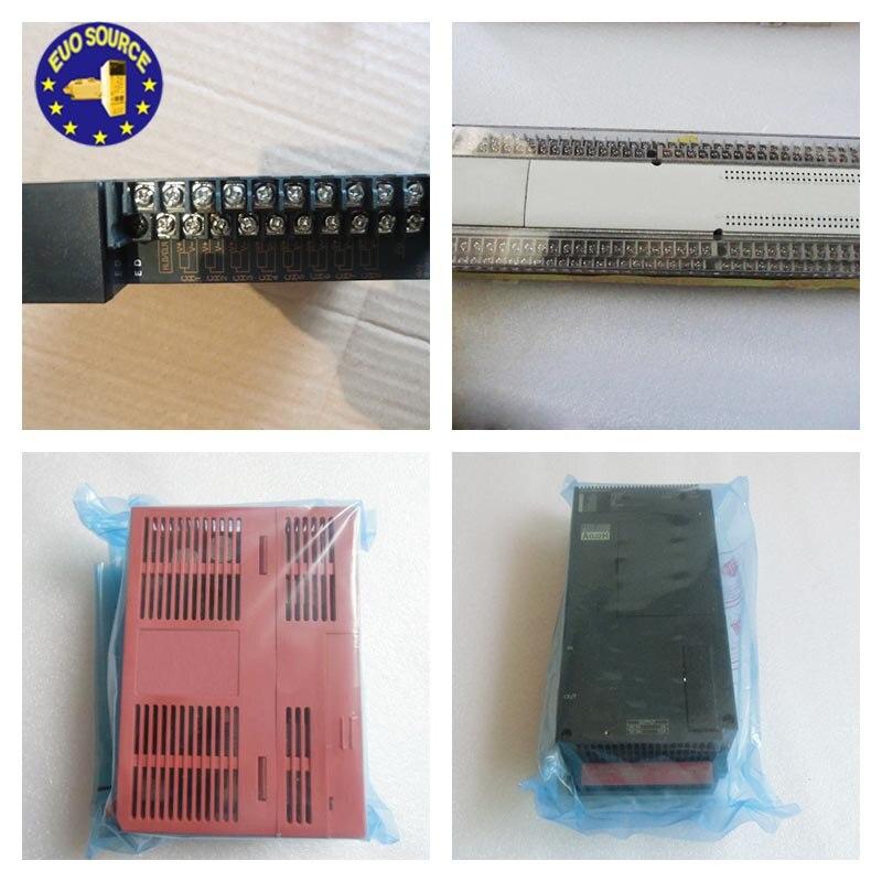 small plc controller AJ65SBTB1-16D aj65sbtb1 32d plc module new