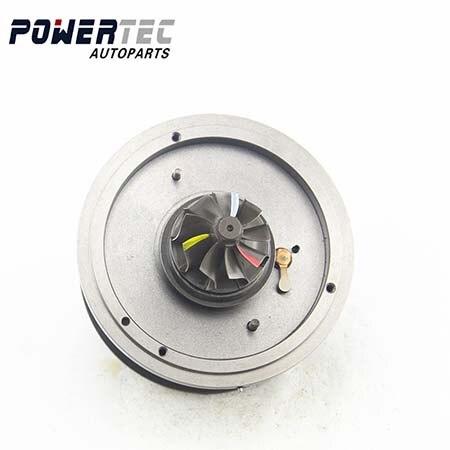 Pour Ford Ranger 2.2 TDCi 9 2Kw 125 HP QJ2R-cartouche de turbine 787556 lcdp 787556-0022 cartouche BK3Q6K682PC turbo auto pièces