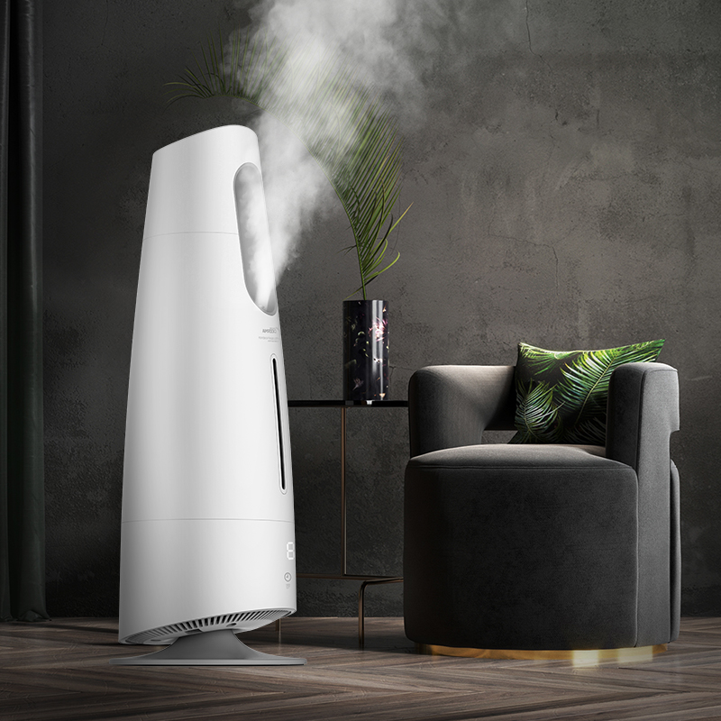 4LFloor type humidifier Air Humidifier Ultrasonic Aroma Diffuser Humidifier for home Essential Oil Diffuser Mist Maker Fogger светильник ideal lux mr jack cromo mr jack sp1 small cromo