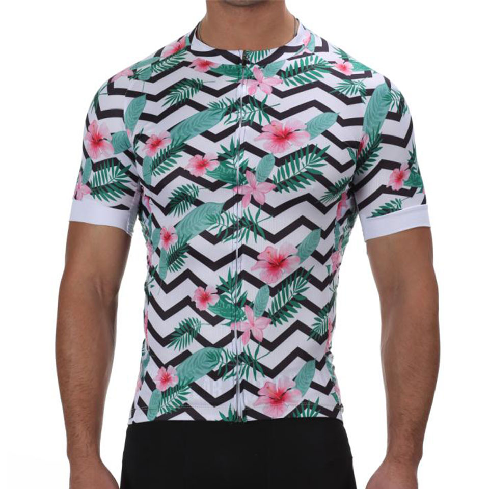 Clubvan Males's Biking Jersey Solely Bike Jerseys Ropa Ciclismo Fast Dry Professional Bicycling Put on Males Summer season Bicycle Maillot