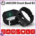 Jakcom b3 accesorios banda inteligente nuevo producto de electrónica inteligente como accesorios inteligentes mifit ropa turco