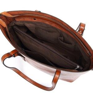 Image 5 - DIDABEAR Marke Frauen tasche frauen Leder Handtaschen Luxus Dame Hand Taschen Frauen messenger Schulter tasche Große Tote Sac EIN wichtigsten Bolsa