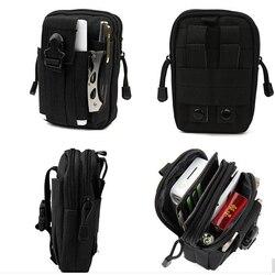 Black 3s note 3 pro waist belt holster case wallet purse tactical molle pouch utility gadget.jpg 250x250