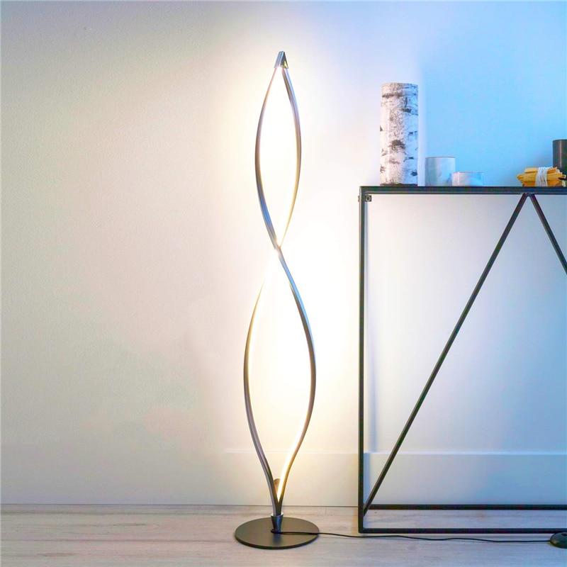 Floor Light Led Living Room Lamp