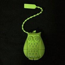 Owl Shape Tea Infuser