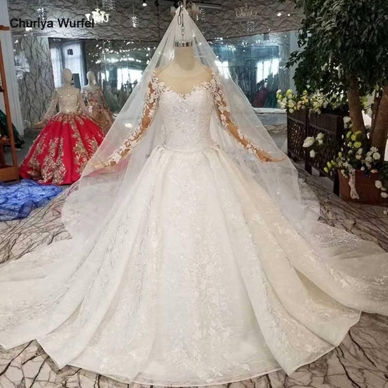 Fashion Wedding Dresses European