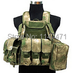 Camo Interceptor Tactical Vest Colete Airsoft Tactical Molle Soft Body  Armor Combat Plates Vest Multicam Military Uniform-in Hunting Vests from  Sports ... 2e8cacc1c0e77