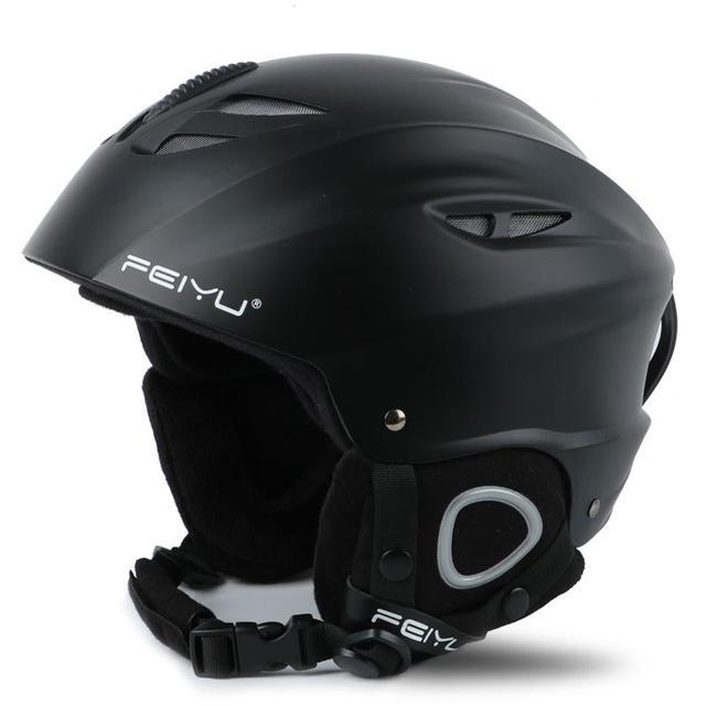 High Quality Ski Helmet Breathable Ultralight Skiing Helmet 6 Colors CE Certification Snowboard/skateboard Helmet for Men Women