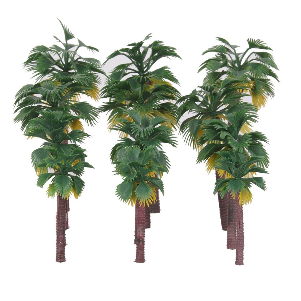 Popular palm tree model buy cheap palm tree model lots for Cheap trees