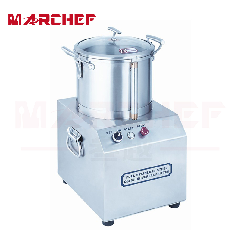 3L Stainless Steel Commercial Food Processor Commercial Vegetable Cutter for Sale new automatic stainless steel commercial vegetable