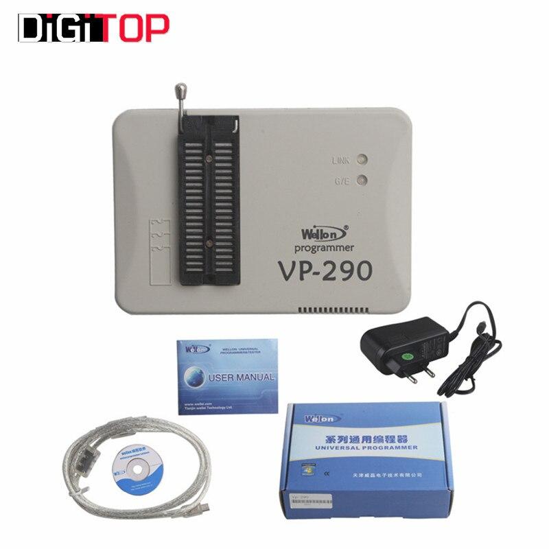 Wellon Programmer VP-290 VP290 Wellon VP290