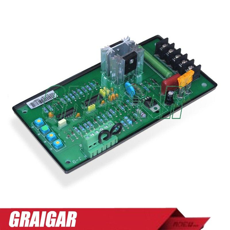 GAVR-15C Universale 15 Amp 1/2 Onda Auto Eccitato Dip-Switch Programmalbe Regolatore Automatico di TensioneGAVR-15C Universale 15 Amp 1/2 Onda Auto Eccitato Dip-Switch Programmalbe Regolatore Automatico di Tensione